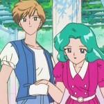 Masahiro Ando - Sailor Moon S