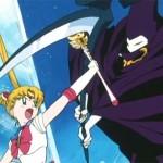 Masahiro Ando - Sailor Moon R