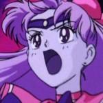Katsumi Tamegai em Sailor Moon R