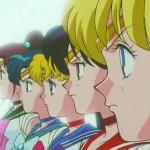 Katsumi Tamegai em Sailor Moon S