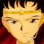 Katsumi Tamegai em Sailor Stars