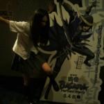 Satomi Ookubo - Sailor Moon