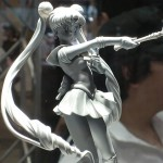 Sailor Moon R Figuarts Zero