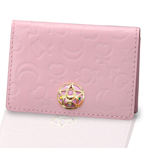 sailormoon-pink-card-case-merchandise-2014-anime