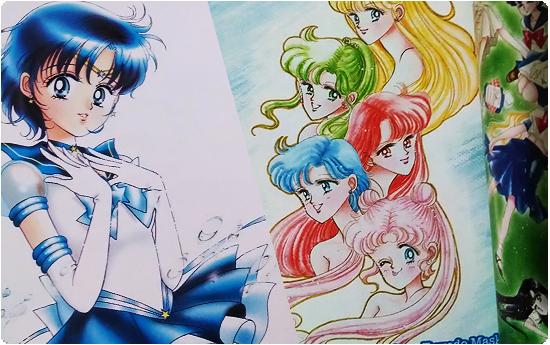 Sailor Moon Manga Volume 2 Editora JBC