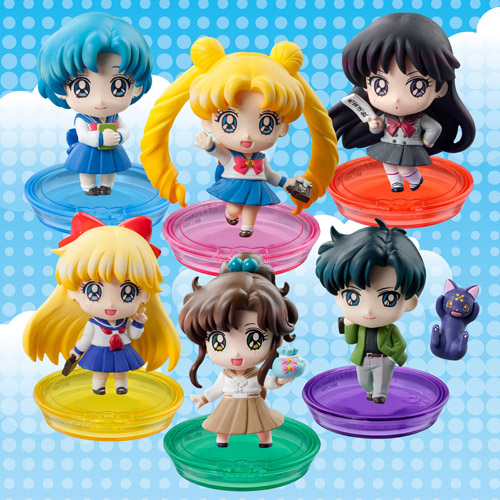 sailormoon-petit-chara-figures-megahouse-uniforme-civil-2014