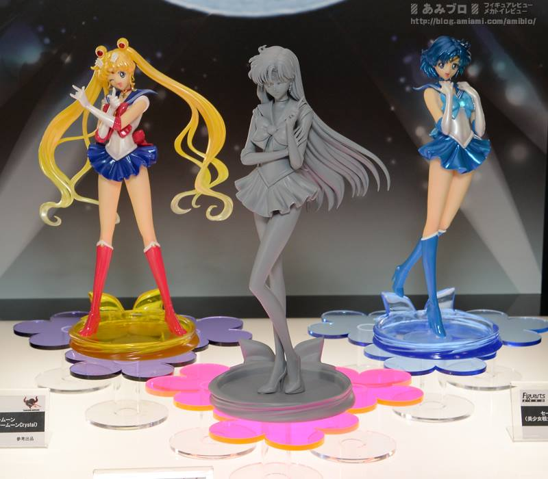 Sailor Mars ZERO Figuart Crystal