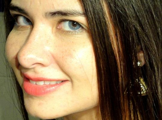 Paula Rodrigues - Ex-membro do SOS Sailor Moon